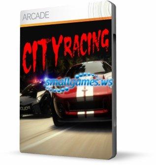 Городской Гонщик / City Racer