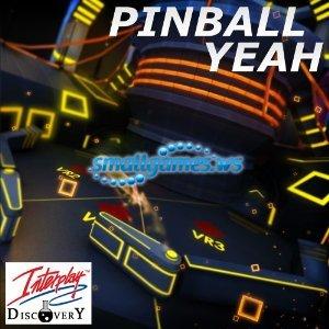 Pinball Yeah