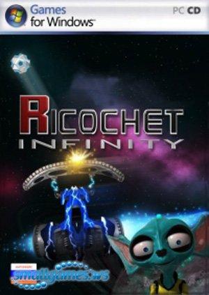 Ricochet Infinity (Русская версия)