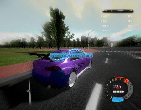 Astana Racer (Русская версия)