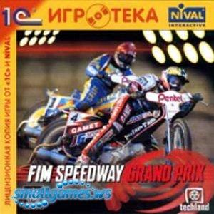 FIM Speedway: Grand Prix (русская версия)