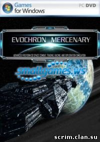 Evochron Mercenary (Русская версия)