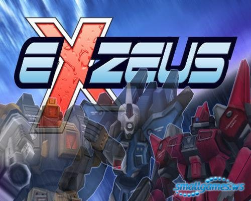 ExZeus (2010/ENG/iPhone/iPod Touch/iPad)