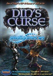 Din's Curse. Проклятие Дина (Rus)