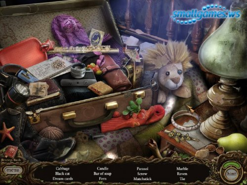 Margrave: The Curse of the Severed Heart Collectors Edition