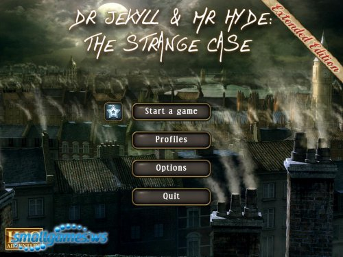 Dr. Jekyll and Mr. Hyde: The Strange Case - Extended Edition