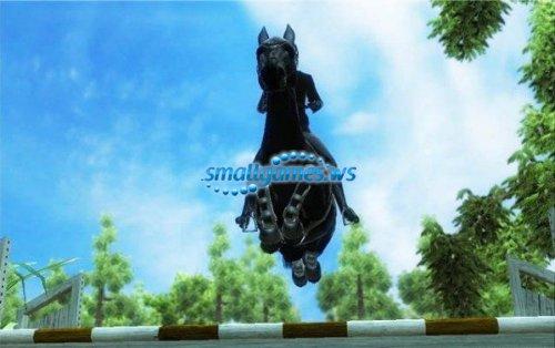 Ride. Equestrian Simulation (Русская версия)