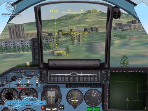 Фланкер 2.0: Боевой авиасимулятор