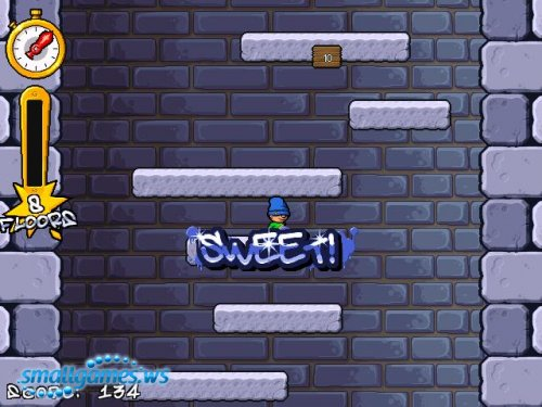 Icy Tower v1.4