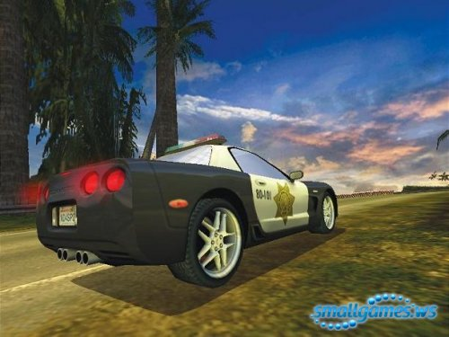 Need For Speed Hot Pursuit 2 (RUS)