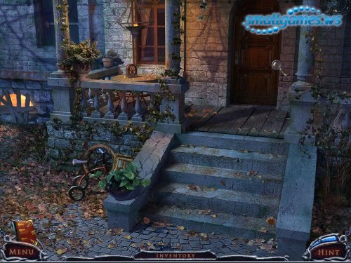 Mystery of the Ancients: Lockwood Manor Collectors Edition