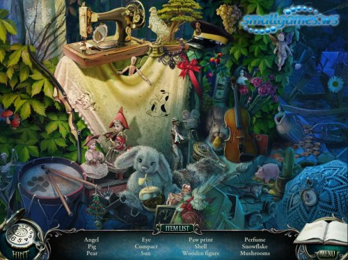 Grim Tales: The Bride Collectors Edition