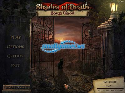 Shades of Death: Royal Blood (русская версия)