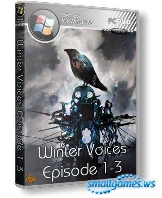 Winter Voices Episode 1-3