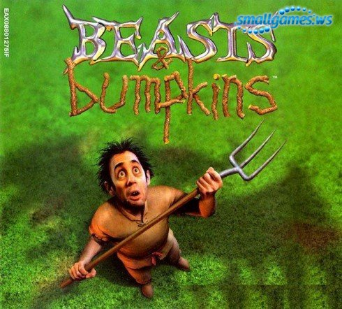Beasts and Bumpkins