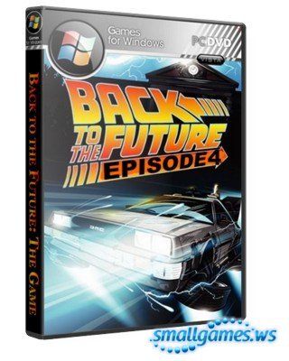 Back to the Future. Episode 4: Double Visions