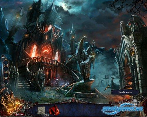 Dracula: Love Kills Collectors Edition
