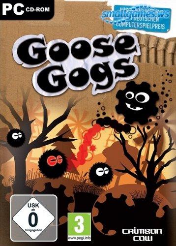 GooseGogs (русская версия)