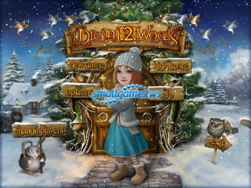 Dream Woods 2