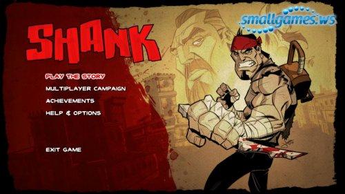 Shank (RUS)