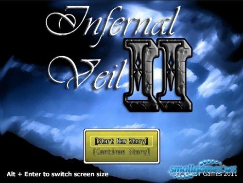 Infernal Veil 2