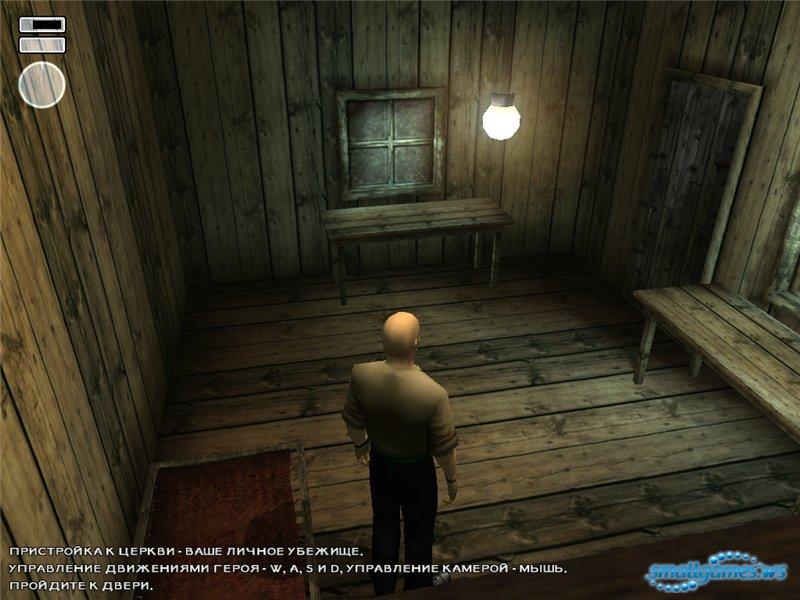 скачать игру хитман 2 бесшумный убийца через торрент