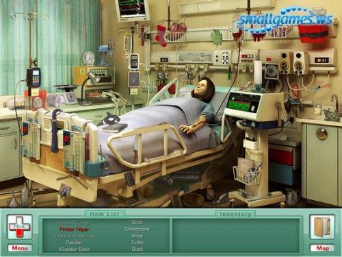 Elizabeth Find MD: Diagnosis Mystery - Season 2