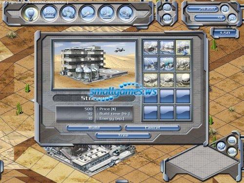 Direct Hit: Missile War