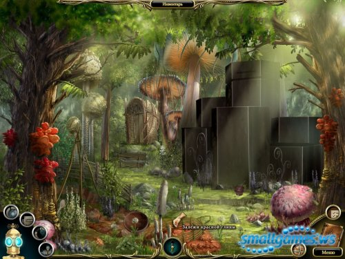 The Clockwork Man: The Hidden World Ultimate Edition (Русская версия)