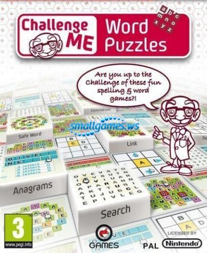 Challenge Me: World Puzzles