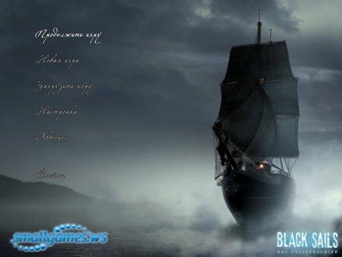 Black Sails: Das Geisterschiff (Русская версия)