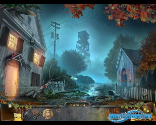 Enigmatis: The Ghosts of Maple Creek - Collectors Edition