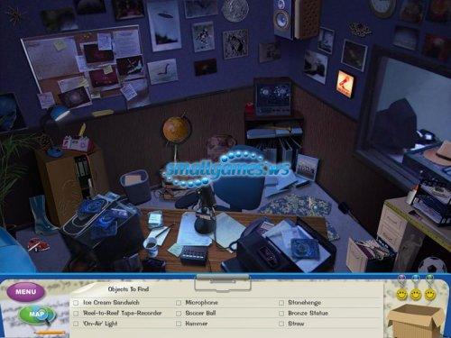 Hidden Object Studios: I'll Believe You