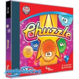 Chuzzle Deluxe (Русская версия)