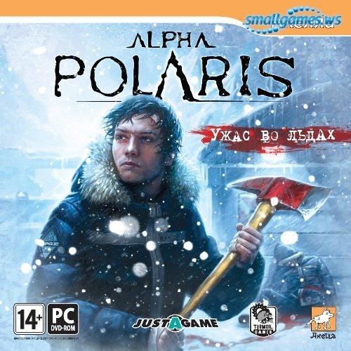 Alpha Polaris Ужас во льдах