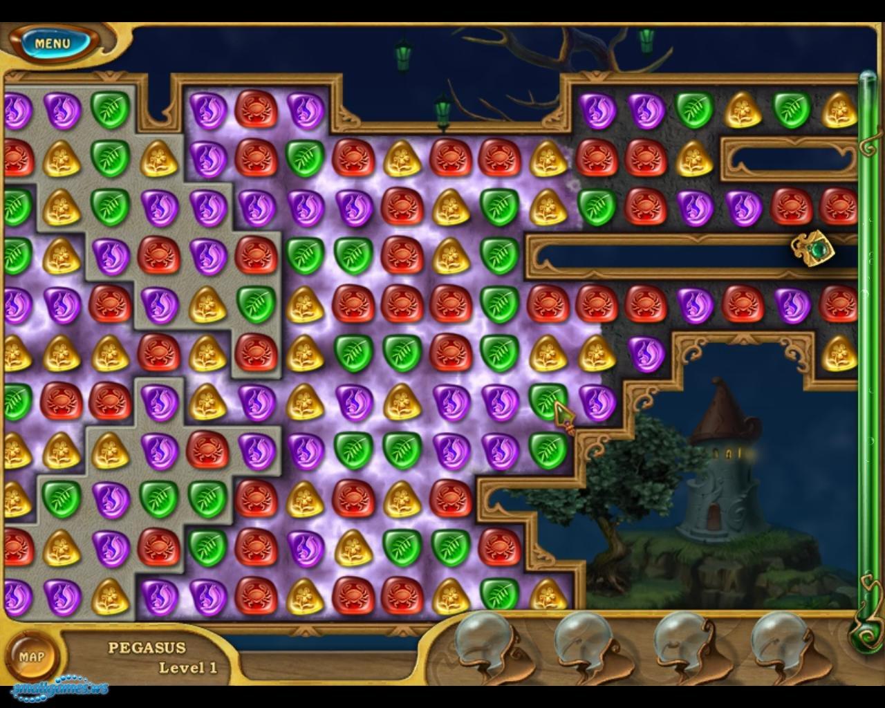 Игру Полную Версию 4 Элемент
