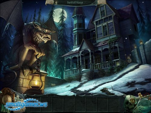 Curse at Twilight: Thief of Souls Collectors Edition