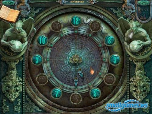 Echoes of the Past: The Citadels of Time Collectors Edition