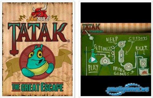 Tatak: The Great Escape