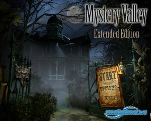 Mystery Valley: Extended Edition