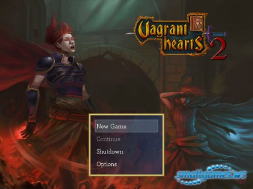 Vagrant Hearts 2