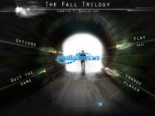 The Fall Trilogy - Chapter 3: Revelation
