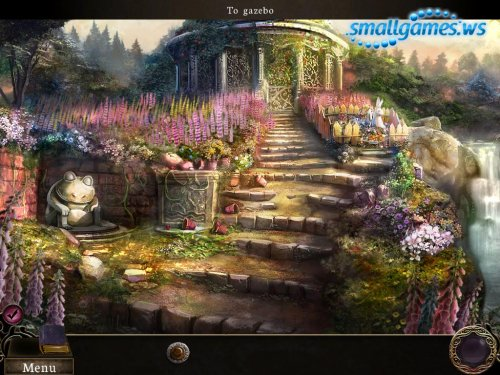 Otherworld: Spring of Shadows Collectors Edition