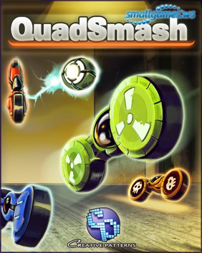 QuadSmash