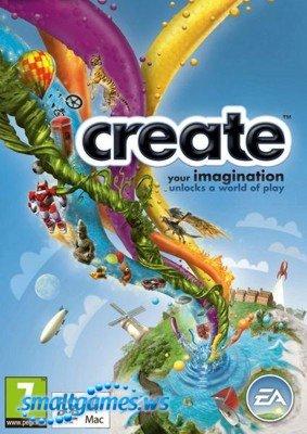 Create [Rus]