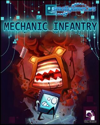 Mechanic Infantry