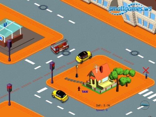 Асы на автотрассах