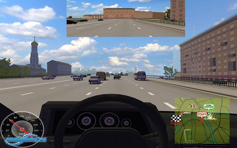 Скачать игру на торрент симулятор таксиста
