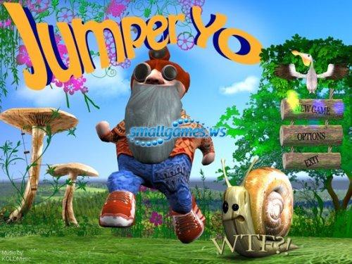Jumper Yo