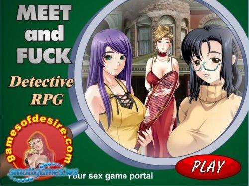 MnF Detective RPG